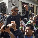 Algerian Journalist Sentenced to Prison