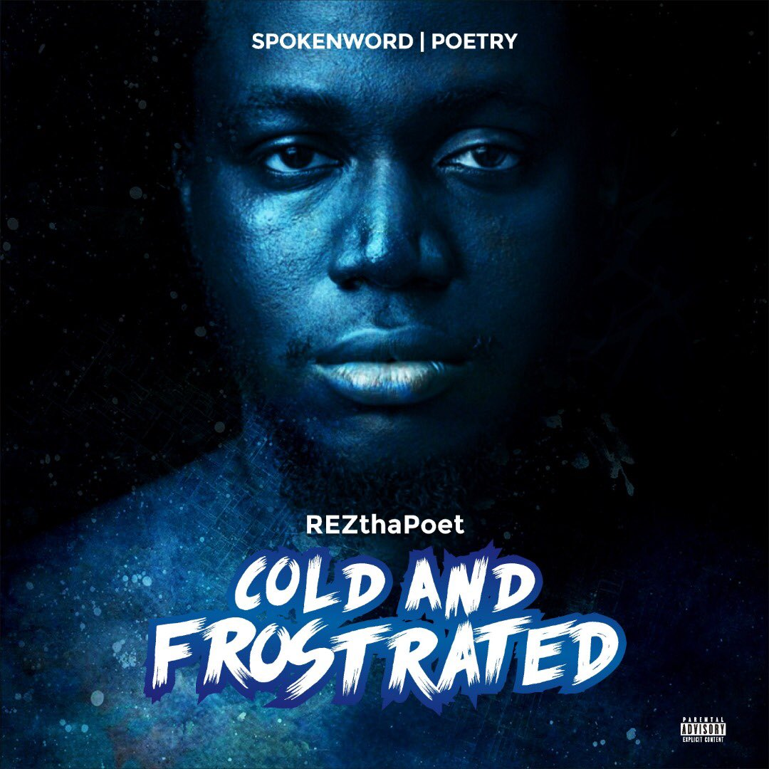 RezthaPoet Cold and Frostrated