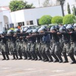 Nigeria Police: The Little Lions of Corruption