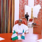 FG Remains Dogged on the 2020 Water Resources Bill