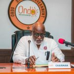 Ondo: Akeredolu Promotes  31,086 Civil Servants