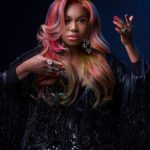 Niniola Releases 'Colours and Sounds'