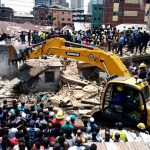 A Flood of Building Collapses Across Nigeria
