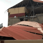 Ejigbo Building Collapse: Principal says exam to go ahead