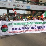 The NLC, Organized Labour To Hold Mass Protest Price Hike