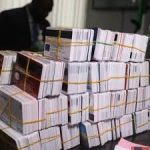 Nigeria Custom Service Arrests Dubai-Bound Passenger Caught with Over 2000 ATM Cards