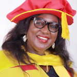 Florence Obi Emerges as First Female VC of UNICAL