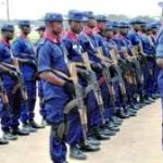 NSCDC OFFICER, 2 OTHERS BURNT TO DEATH IN BADADGRY