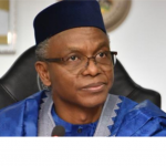 Mallam Nasir El-Rufai - Governor of a Burning State
