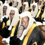 The Nigerian Judiciary in Atrophy