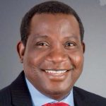 Simon Bako Lalong - Peace and Development in the Plateau
