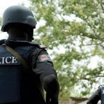 Police Arrest Two Suspected Killers of Physiotherapist