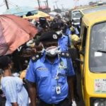 The Nigeria Police and the Spread of Covid-19