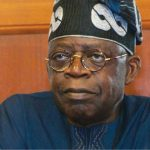 TINUBU COMMENTS ON NIGERIA'S UNITY