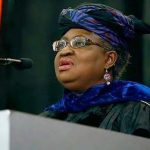 Okonjo Iweala Advances to the Final Stage of the WTO Race