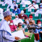 'Nigeria's Crippled Economy will Rise in 2021' President Buhari