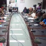 FG and ASSU May Reconcile Soon