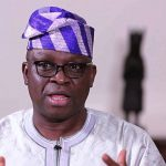 Lagos PDP Elders Demand Apology from Ayo Fayose