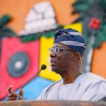 Lagos State Government Empowers  Indigent Lagosians