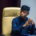 2021 Budget: Osinbajo Speaks on the Nation's Debt