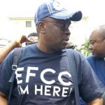 Federal High Court Adjourns Fayose Trial till October 19