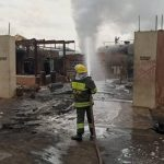 Lagos: At Least Five Dies in Baruwa Gas Explosion