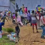Residents Loot COVID19 Palliative Warehouses in Osun State