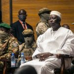 Mali: Renegotiating a Government
