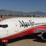 Governor Lalong Inaugurates Abuja-Jos Max Air Flight