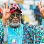 Ondo Election: Akeredolu Lashes Out on Ondo PDP, Makinde