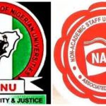 SSANU, NASU: Strike Commences On Monday