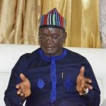 Ortom Vows to Lead Protest Against the Passage of National Water Resources Bill