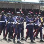 Abia State Gets New NSCDC Commandant
