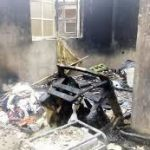 Ogun State Clash: One Killed, House Burnt