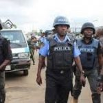 Abuja Policemen in Violent Attack with Hoodlums Over Looted Warehouse