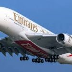 EMIRATES AIRLINE TO FLY TO NIGERIA AGAIN