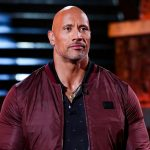The Rock Becomes Most Popular American Male