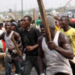 One Killed in Violent Ikorodu Clash