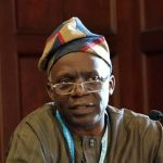 Femi Falana: Playing Politics with EndSARS