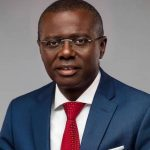 Sanwo-Olu: Curfew May be Eased on Friday