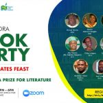 NLNG/CORA Book Party: On the Future of Narratives