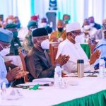 Buhari Tells Nigerians to Seek Legal Means for Reforms