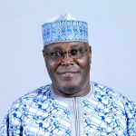 Atiku Faults Nigeria's 2021 Budget