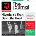 Nigeria:60 Years Down the Road