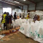 COVID19 Palliative Warehouses Discovered in Cross River and Others