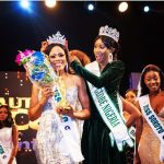 Meet Nigeria's Rep at the Miss Globe 2020 World Finale