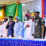 South West Governors, Monarchs Demand for Social Media Regulation