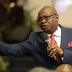 Pastor Tunde Bakare Says He Will Be President of Nigeria like Joe Biden