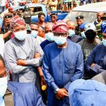 Lagos Serves Evacuation Notice to Over 2,500 Residents in Fagba