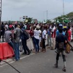 Lekki Shooting: COSEG Forms Alliance with South West Ministers on Prosecution of Soldiers